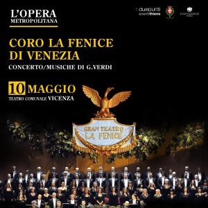 Coro e soli del Teatro La Fenice di Venezia - L'opera metropolitana