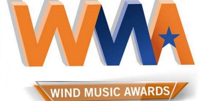 WIND MUSIC AWARDS: DOPPIO APPUNTAMENTO CON LE STELLE DELLA MUSICA ITALIANA E GRANDI OSPITI INTERNAZIONALI