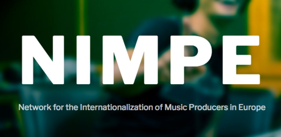 Project NIMPE to be launched at the first edition of Volume Showcase Festival