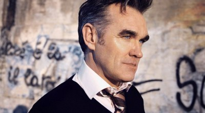 Morrissey: un nuovo album a marzo [Listen]
