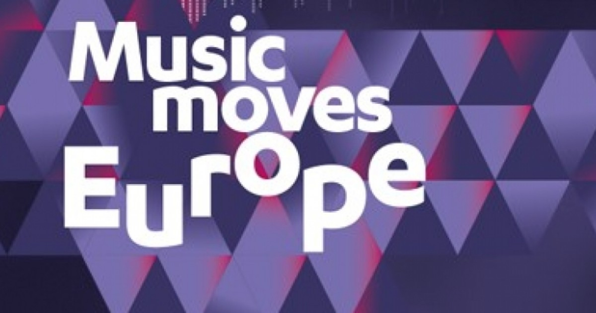 ELMA ATTENDS MUSIC MOVES EUROPE MEETING IN BRUSSELS