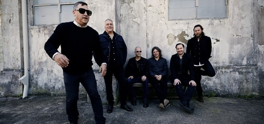 Repubblica.it: Afghan Whigs, addio al chitarrista Dave Rosser