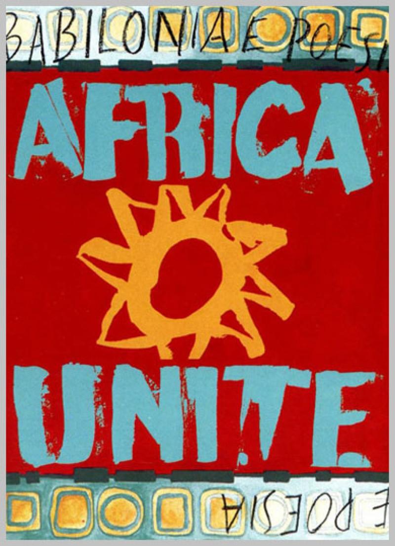Unite Genova Calendario.Africa Unite Assomusica