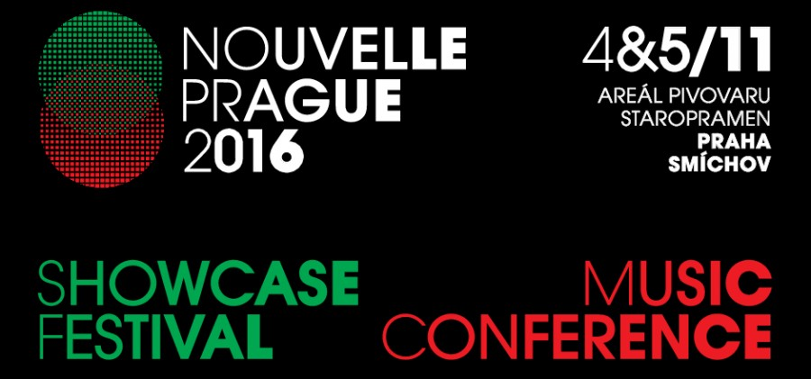 On November 4th the new edition of Nouvelle Prague showcase
