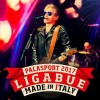 LIGABUE - Made in Italy Tour - Palasport 2017