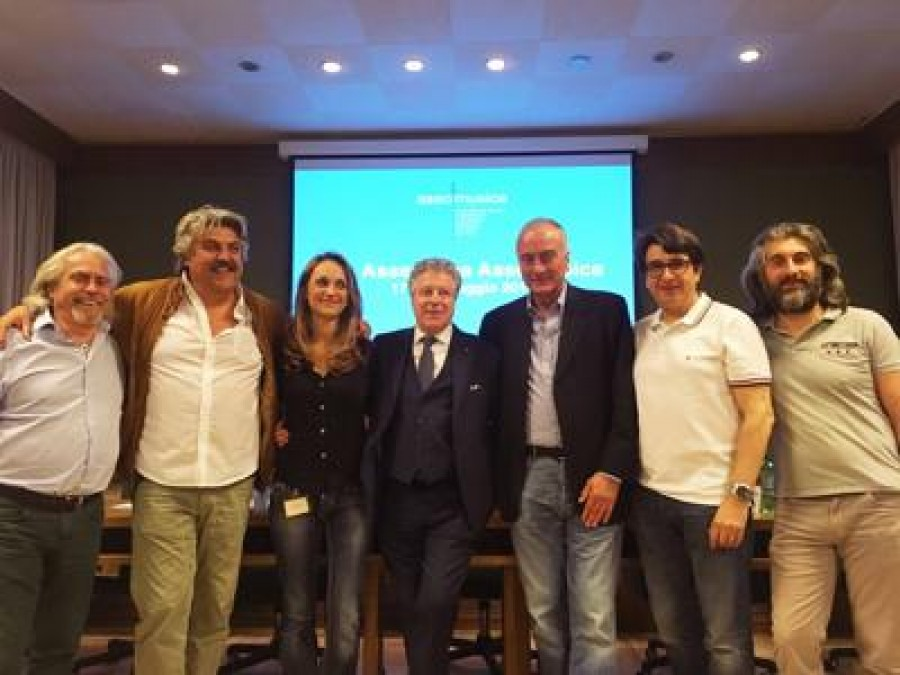 VINCENZO SPERA confirmed as Assomusica PRESIDENT at the 29th assembly