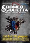 ROMEO & GIULIETTA. AMA E CAMBIA IL MONDO